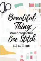Beautiful Things Come Together...