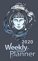 2020 Weekly Planner