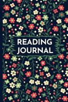 Reading Journal for Book Lovers: an Amazing Book Reading and Review Organizer Notebook for Someone to Read More