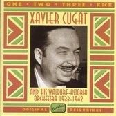 Xavier Cugat:One,Two,Three,Kic