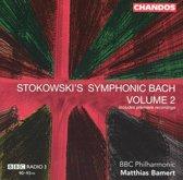 Symphonic Bach Ii