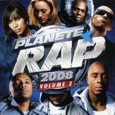 Planete Rap 2008, Vol. 2