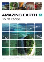 BBC Earth: South Pacific (DVD)