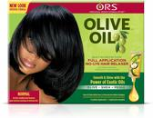 Organic - Olive Oil Relaxer Kit Normal (Regular)