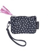 Zebra Trends Wallet Gigi - hair-on dots