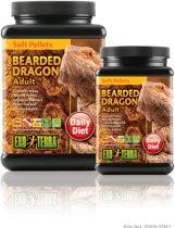 Bearded Dragon Food 250 gram