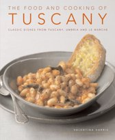 The Food and Cooking of Tuscany
