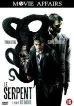 Le Serpent (dvd)