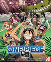 One Piece Strong World (Blu-ray)