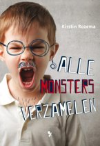 Alle monsters verzamelen