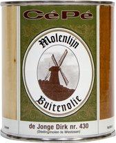 Cépé Molenlijn Buitenolie 430 'De Jonge Dirk' Naturel 500 ml