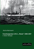 Forschungsreise S.M.S. Planet 1906-1907