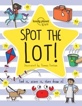 Lonely Planet Kids: Spot the Lot! (1st Ed)