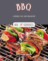 Mini kookboekjes - BBQ