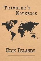 Traveler's Notebook Cook Islands