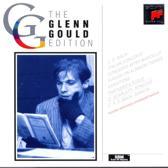 Glenn Gould Edition - J.S. Bach, Scarlatti, C.P.E. Bach