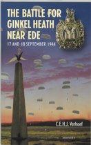 The Battle for Ginkel Heath near Ede