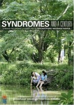 Syndromes and a Century (2006) (import) (dvd)