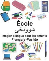 Fran ais-Pashto cole Imagier Bilingue Pour Les Enfants