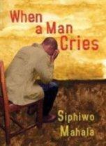 When a man cries