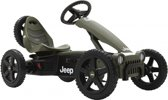 BERG Jeep® Adventure Pedal go-kart - Skelter