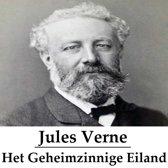 Classics in European Languages - Het Geheimzinnige Eiland (geïllustreerd)