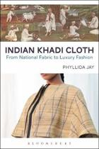 Indian Khadi Cloth