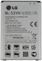 LG G3 Batterij origineel BL-53YH