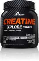 Olimp Supplements Creatine Xplode - 500 gram - Orange