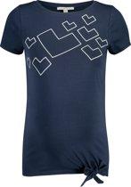Esprit Shirt - Night Blue - Maat S
