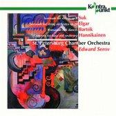Serenade For String Orche