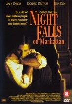 Night Falls On Manhattan (dvd)