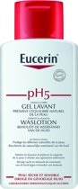 Eucerin pH5 Waslotion - 200ml - Lichaamsreiniging
