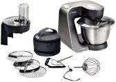 Bosch MUM57810 HomeProfessional - Keukenmachine