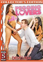 Erotiek - Pegging Lovers {5 Disc}