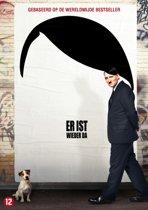 DVD cover van Er Ist Wieder Da