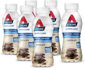 Atkins Advantage Ready To Drink Chocolade drink - 330ml - 5+1 gratis