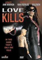 Love kills (dvd)
