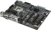 ASUS P10S WS server-/werkstationmoederbord LGA 1151 (Socket H4) Intel® C236 ATX