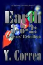 9781533216267 - Y Correa - Earth 8-8-2