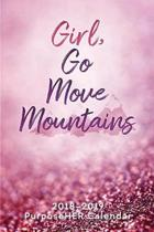 Girl, Go Move Mountains