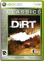 Colin McRae: DiRT - Classics Edition