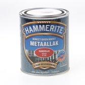 Hammerite Hamerslag Rood H140 750ML