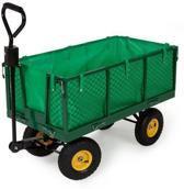 Bolderwagen Transportkar Tuinkar Bolderkar 550kg 401029