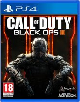 Call of Duty: Black Ops 3 - PS4 (Import)