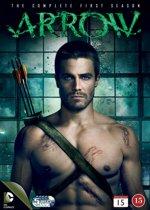 Arrow - Seizoen 1 (Import)