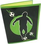 Ringband Beste Voetballer (voetbal) - 23 Rings A4 (Incl. interieur)