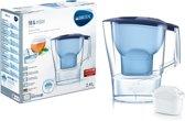 BRITA fill&enjoy Aluna Cool Waterfilterkan - Blue