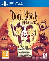 Don't Starve Megapack - PS4