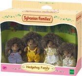 Sylvanian Families 4018 Familie Egel  - Speelfigurenset